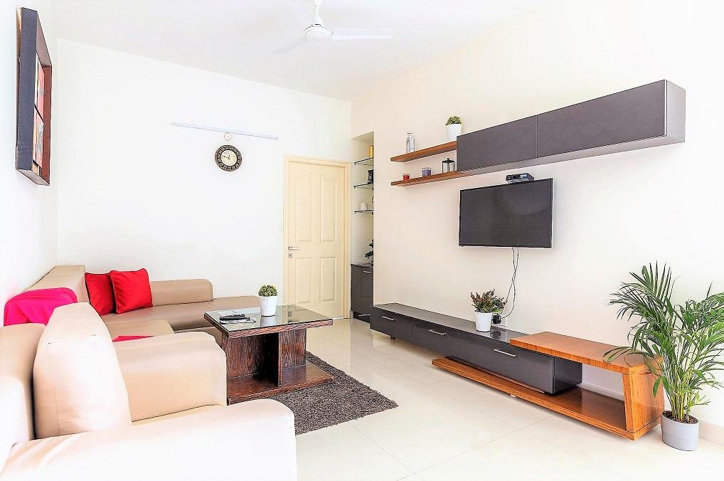 Short Term Rentals Fully Furnished Serviced Apartments Flats Delhi